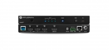 HDMI Switcher 4-1 med HDBaseT