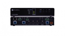 HDMI/HDBaseT Switcher 5-1:2