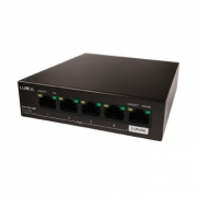 Gigabit Switch 4-Portar