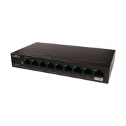 Gigabit Switch 8-Portar