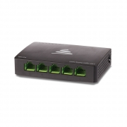 Gigabit Switch 5-Portar