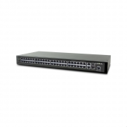 Managerad Gigabit Switch 52-Portar