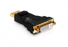 DisplayPort - DVI